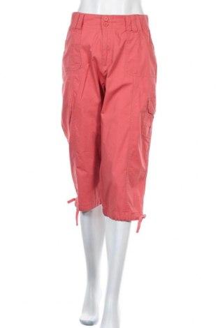Дамски панталон Collection L, Размер XL, Цвят Розов, 98% памук, 2% еластан, Цена 18,48лв.