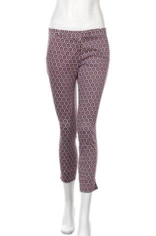 Дамски панталон Cynthia Rowley, Размер S, Цвят Многоцветен, 97% памук, 3% еластан, Цена 31,50лв.