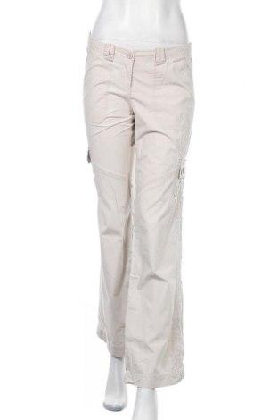 Дамски панталон Flash Lights, Размер M, Цвят Бежов, Цена 14,33лв.