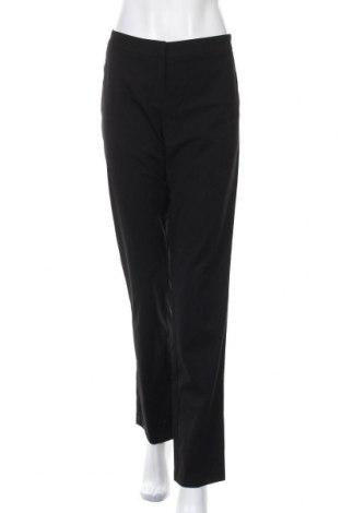 Дамски панталон Forcast, Размер L, Цвят Черен, 68% полиестер, 30% вискоза, 2% еластан, Цена 17,01лв.