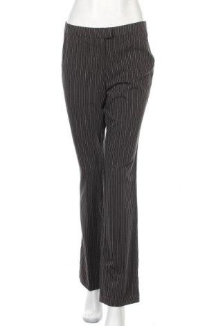 Дамски панталон M By Mosquitos, Размер M, Цвят Черен, 77% полиестер, 16% вискоза, 7% еластан, Цена 7,35лв.