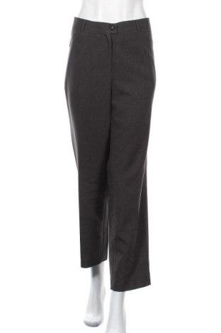 Дамски панталон Malva, Размер XXL, Цвят Сив, Цена 22,84лв.