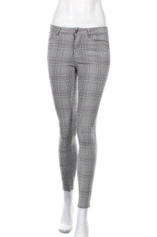 Дамски панталон Miss Anna, Размер S, Цвят Сив, Цена 26,25лв.