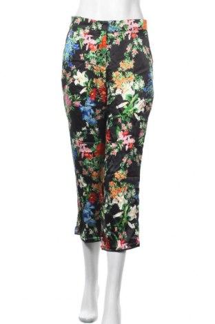 Dámské kalhoty  Mrs & Hugs, Velikost M, Barva Vícebarevné, 100% hedvábí, Cena  867,00Kč