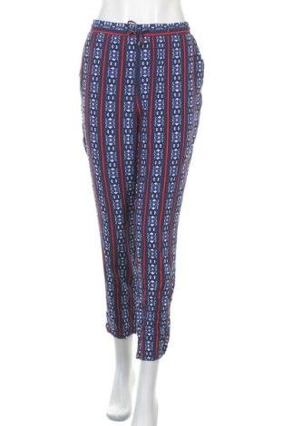 Γυναικείο παντελόνι Papaya, Μέγεθος XL, Χρώμα Πολύχρωμο, Βισκόζη, Τιμή 8,57€