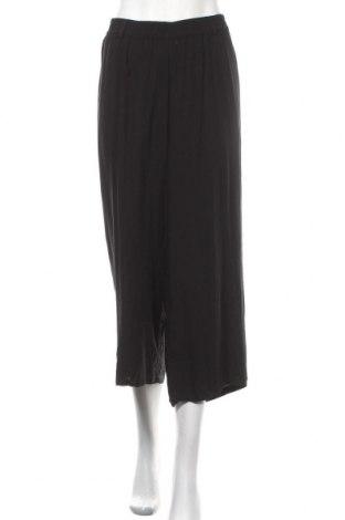 Γυναικείο παντελόνι Soya Concept, Μέγεθος XXL, Χρώμα Μαύρο, 100% βισκόζη, Τιμή 23,33€