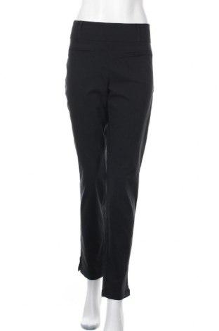 Γυναικείο παντελόνι Soya Concept, Μέγεθος XL, Χρώμα Μπλέ, 73% βισκόζη, 23% πολυεστέρας, 4% ελαστάνη, Τιμή 15,79€