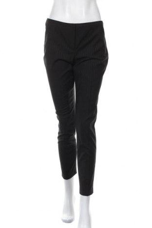Дамски панталон Tahari, Размер S, Цвят Черен, 64% полиестер, 33% вискоза, 3% еластан, Цена 8,77лв.