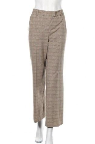 Γυναικείο παντελόνι Yorn, Μέγεθος M, Χρώμα  Μπέζ, 62% πολυεστέρας, 32% βισκόζη, 6% ελαστάνη, Τιμή 6,14€
