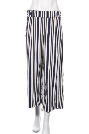 Дамски панталон Zara, Размер S, Цвят Многоцветен, Цена 25,88лв.