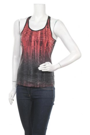 Γυναικείο αμάνικο μπλουζάκι Adidas, Μέγεθος XXS, Χρώμα Πολύχρωμο, Πολυεστέρας, Τιμή 7,27€