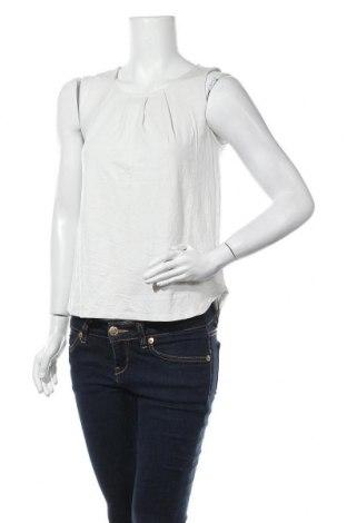 Γυναικείο αμάνικο μπλουζάκι Ann Taylor, Μέγεθος XS, Χρώμα Γκρί, 93% βισκόζη, 7% ελαστάνη, Τιμή 18,18€