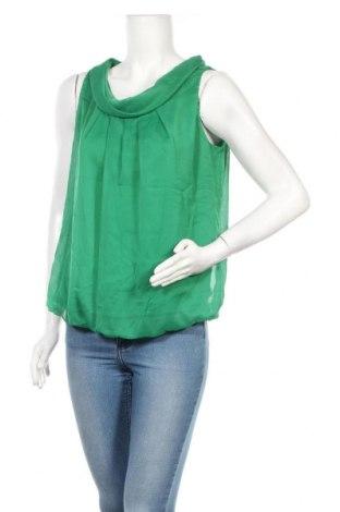 Γυναικείο αμάνικο μπλουζάκι Best Connections, Μέγεθος M, Χρώμα Πράσινο, Πολυεστέρας, Τιμή 9,94€