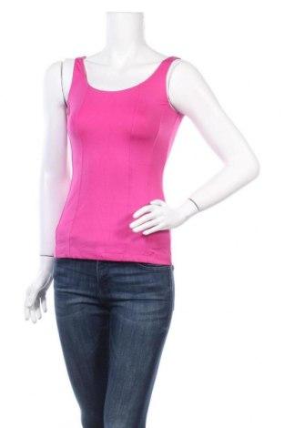 Γυναικείο αμάνικο μπλουζάκι Best Connections, Μέγεθος XS, Χρώμα Ρόζ , 90% πολυαμίδη, 10% ελαστάνη, Τιμή 8,44€