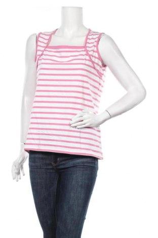 Γυναικείο αμάνικο μπλουζάκι Collection L, Μέγεθος M, Χρώμα Ρόζ , 100% βαμβάκι, Τιμή 7,60€