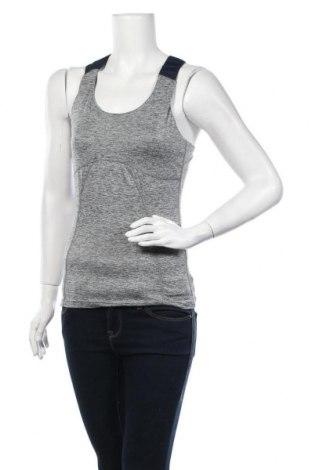 Γυναικείο αμάνικο μπλουζάκι Esprit, Μέγεθος M, Χρώμα Γκρί, Τιμή 5,55€