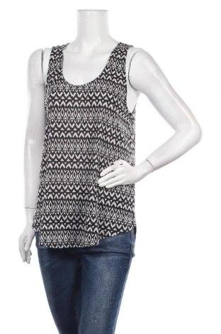 Γυναικείο αμάνικο μπλουζάκι H&M Conscious Collection, Μέγεθος M, Χρώμα Μαύρο, Πολυεστέρας, Τιμή 9,09€