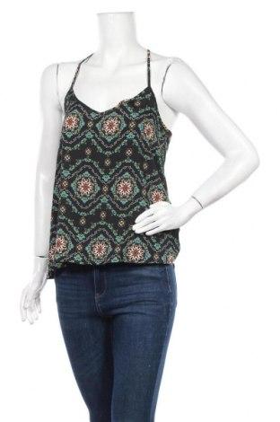 Γυναικείο αμάνικο μπλουζάκι Hollister, Μέγεθος M, Χρώμα Πολύχρωμο, Τιμή 8,44€