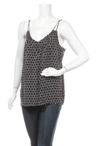 Γυναικείο αμάνικο μπλουζάκι Jean Pascale, Μέγεθος XL, Χρώμα Μαύρο, Βισκόζη, Τιμή 8,18€