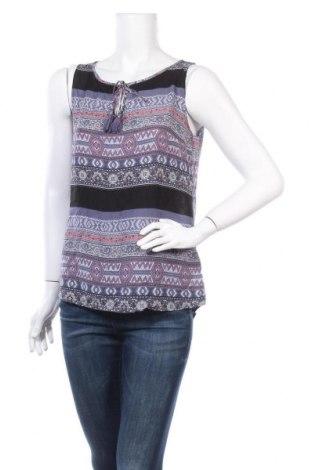 Γυναικείο αμάνικο μπλουζάκι Jean Pascale, Μέγεθος M, Χρώμα Πολύχρωμο, Βισκόζη, Τιμή 11,04€