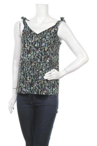 Γυναικείο αμάνικο μπλουζάκι Kiabi, Μέγεθος XS, Χρώμα Πολύχρωμο, Τιμή 11,04€