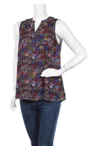 Γυναικείο αμάνικο μπλουζάκι Kiabi, Μέγεθος L, Χρώμα Πολύχρωμο, Πολυεστέρας, Τιμή 8,18€