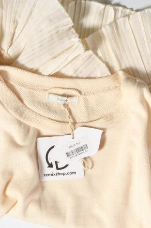 Дамски потник Kling, Размер S, Цвят Бежов, 100% памук, Цена 31,50лв.