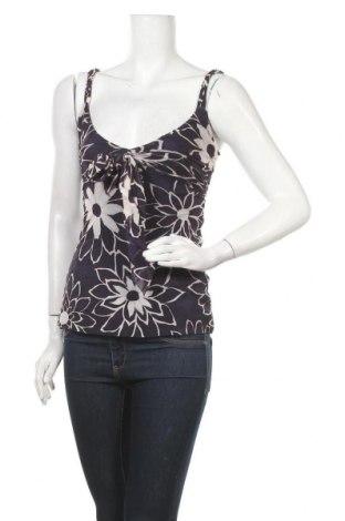 Γυναικείο αμάνικο μπλουζάκι Kookai, Μέγεθος XS, Χρώμα Βιολετί, Πολυαμίδη, Τιμή 8,44€