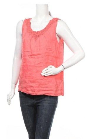 Γυναικείο αμάνικο μπλουζάκι Maddison, Μέγεθος L, Χρώμα Ρόζ , Τιμή 11,04€