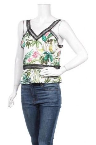 Γυναικείο αμάνικο μπλουζάκι Morgan, Μέγεθος M, Χρώμα Πολύχρωμο, Τιμή 7,79€