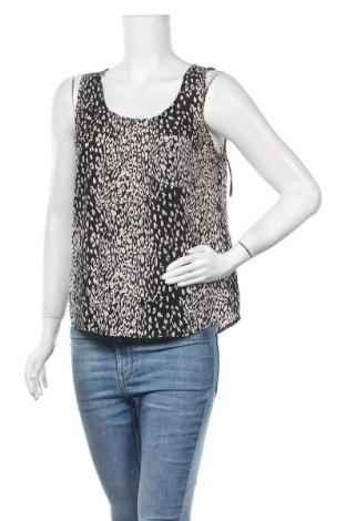 Γυναικείο αμάνικο μπλουζάκι Oasis, Μέγεθος M, Χρώμα Μαύρο, Πολυεστέρας, Τιμή 10,39€