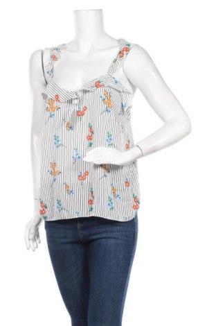 Γυναικείο αμάνικο μπλουζάκι Papaya, Μέγεθος L, Χρώμα Πολύχρωμο, Πολυεστέρας, Τιμή 11,69€