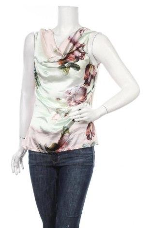 Γυναικείο αμάνικο μπλουζάκι Rinascimento, Μέγεθος M, Χρώμα Πολύχρωμο, Τιμή 18,84€