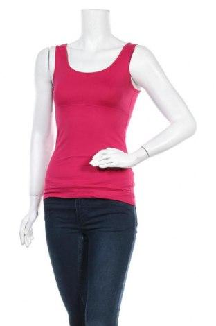 Γυναικείο αμάνικο μπλουζάκι Skin To Skin, Μέγεθος S, Χρώμα Ρόζ , 92% πολυαμίδη, 8% ελαστάνη, Τιμή 7,79€