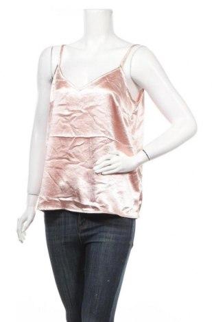 Дамски потник Takko Fashion, Размер L, Цвят Розов, Полиестер, Цена 4,46лв.