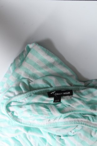 Дамски потник Tally Weijl, Размер XS, Цвят Зелен, Цена 2,00лв.