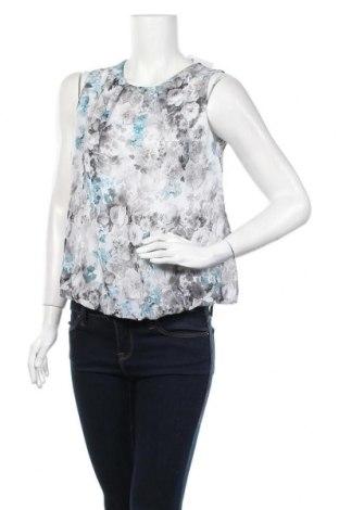 Γυναικείο αμάνικο μπλουζάκι Today, Μέγεθος S, Χρώμα Πολύχρωμο, Τιμή 11,69€