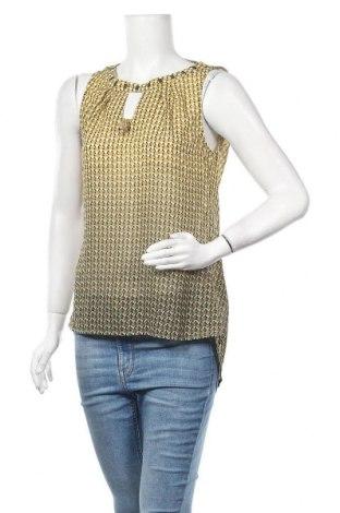 Γυναικείο αμάνικο μπλουζάκι Tu, Μέγεθος M, Χρώμα Πράσινο, Πολυεστέρας, Τιμή 9,35€