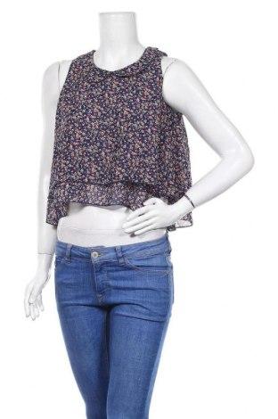 Γυναικείο αμάνικο μπλουζάκι Vert De Rage, Μέγεθος S, Χρώμα Πολύχρωμο, 100% πολυεστέρας, Τιμή 3,41€