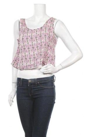 Γυναικείο αμάνικο μπλουζάκι Vert De Rage, Μέγεθος M, Χρώμα Πολύχρωμο, Τιμή 6,62€