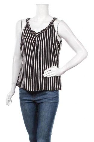 Γυναικείο αμάνικο μπλουζάκι Your Sixth Sense, Μέγεθος L, Χρώμα Πολύχρωμο, Βισκόζη, Τιμή 8,31€