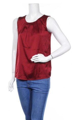 Γυναικείο αμάνικο μπλουζάκι Your Sixth Sense, Μέγεθος M, Χρώμα Κόκκινο, 95% πολυεστέρας, 5% ελαστάνη, Τιμή 8,64€