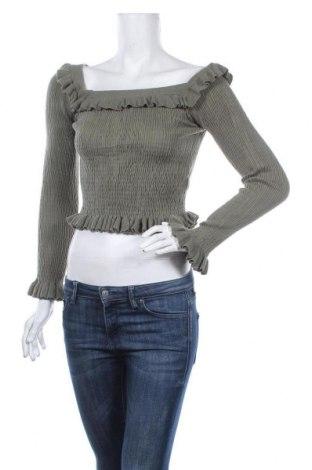 Γυναικείο πουλόβερ Bardot, Μέγεθος M, Χρώμα Πράσινο, Τιμή 10,91€