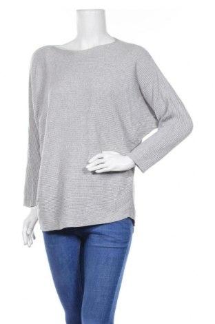 Дамски пуловер H&M L.O.G.G., Размер XS, Цвят Сив, 60% памук, 40% вискоза, Цена 17,00лв.