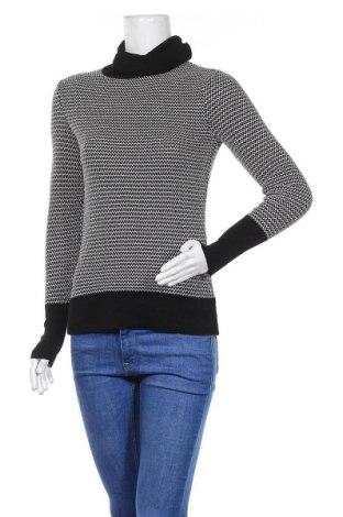Дамски пуловер Kiomi, Размер S, Цвят Черен, Вискоза, Цена 39,00лв.