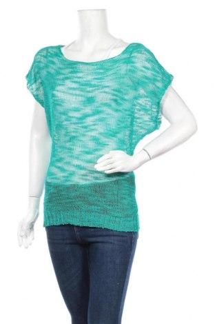 Dámský svetr Motivi, Velikost L, Barva Zelená, Cena  43,00Kč