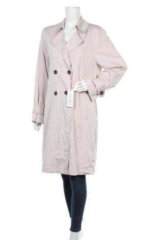 Дамски шлифер Cinque, Размер L, Цвят Бежов, Цена 115,17лв.