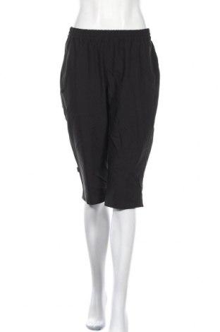 Дамски спортен панталон Joy, Размер L, Цвят Черен, 94% полиестер, 6% еластан, Цена 4,99лв.