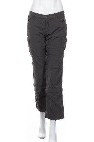 Дамски спортен панталон Ock, Размер M, Цвят Сив, Полиамид, Цена 20,16лв.