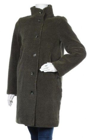 Дамско палто Beaumont, Размер S, Цвят Зелен, Полиестер, Цена 171,27лв.